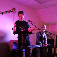 Chris Conway - Govannen Xmas Bash 2014