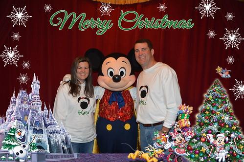 Disney November 2014