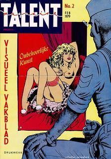 Talent # 2 - 1979