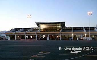 Calama terminal (HH)