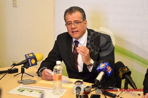 Fernando Chávez Méndez