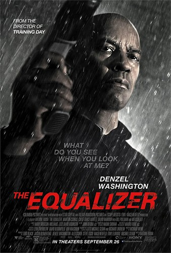 伸冤人 The Equalizer (2014)