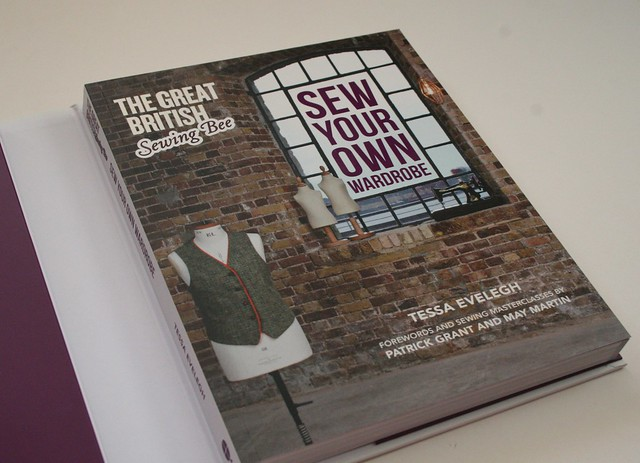 The Great British Sewing Bee Sew Your Own