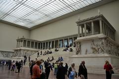 2013 ALLEMAGNE - BERLIN - Pergamonmuseum