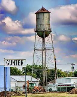 Gunter Texas