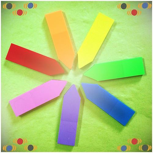 March 13 - Colour