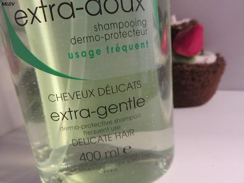 texture shampooing extra-doux ducray