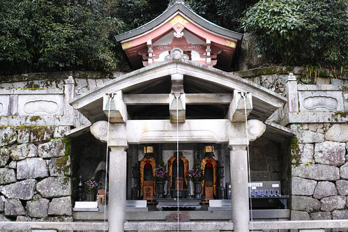 清水寺音羽の滝