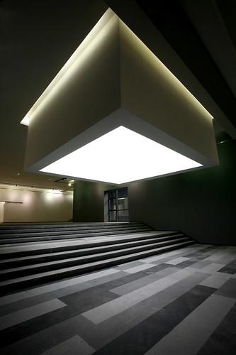 URBANUS 都市實踐 - 深圳大芬美術館