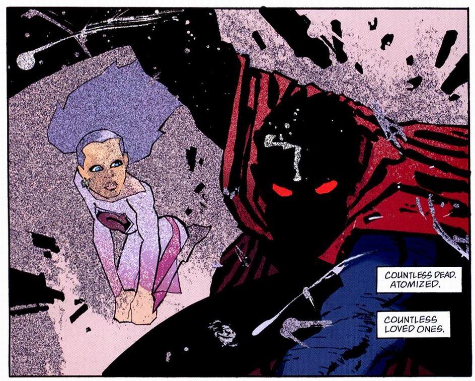 The Dark Knight Strikes Again 03-18