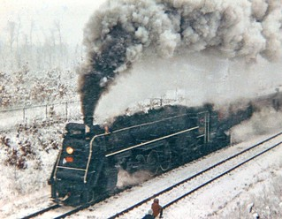 Once Upon a Chicago Steam Excursions.