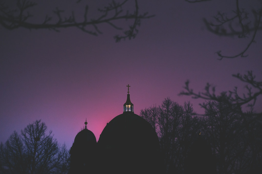 221/365 - Berlin Cathedral