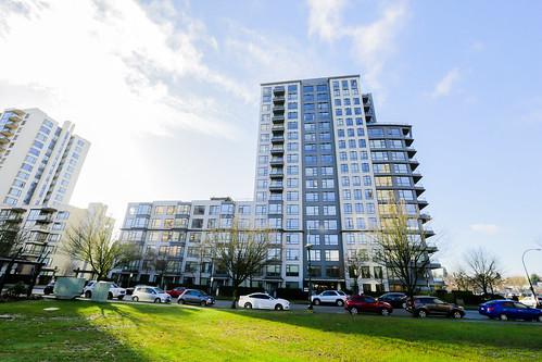 Storyboard of Unit 106 - 3520 Crowley Drive, Vancouver