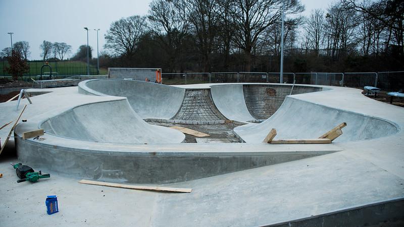 Dunstable Skatepark week 17-8