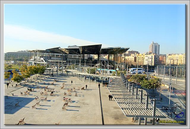 6 Museo de Diseño de Barcelona