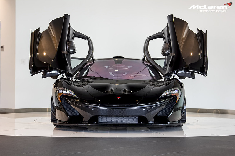 Merveilleux McLaren Life