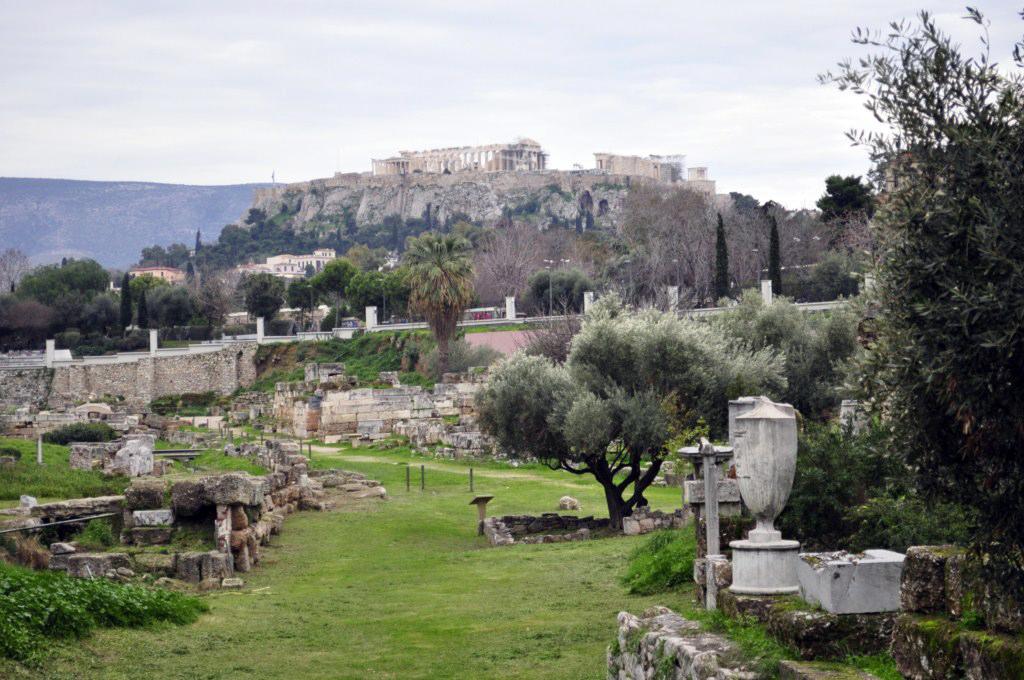 Cementerio de Keramikos atenas en 2 días - 16426414190 d214f4e67b b - Qué ver en Atenas en 2 días