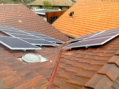 Domestic Solar Installations - 10kW plus
