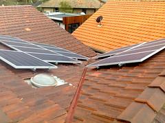 Domestic Solar Installations - 10kW plus