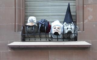 Masken 1