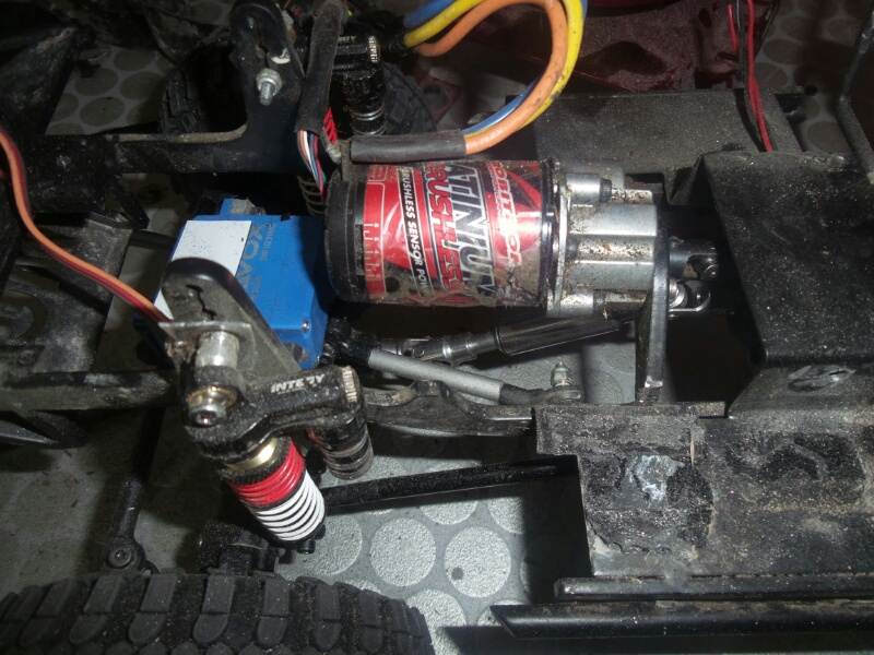 Toyota Hilux TRUGGY RcModelex - Página 8 16496779507_358819064c_o