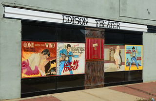 Edison Theater