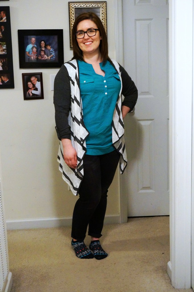 Stitch Fix March 2015 2