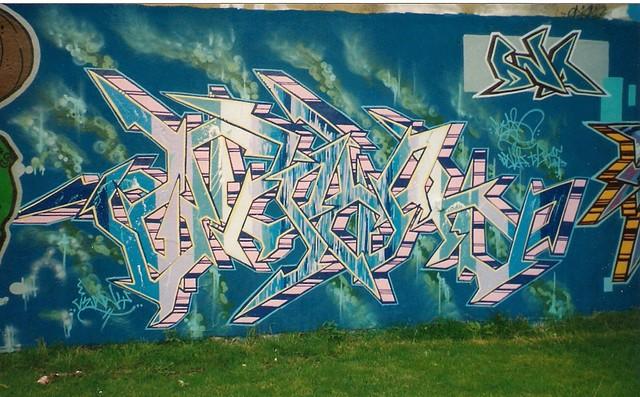 Raks at Westvale 2001