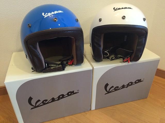 VESPA Pxential Helmet