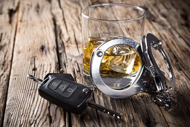 About BC: Facts & Information: Impaired Driving is Prohibited in British Columbia, Canada.