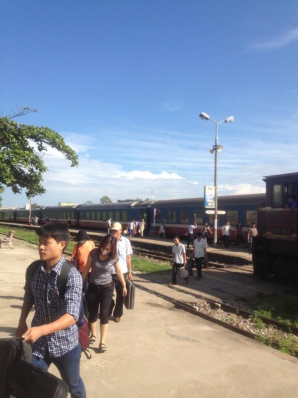 Trip to Quang Tri (2)