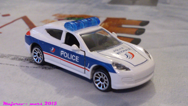 N°209B - Porsche Panamera 16609602169_79de5774de_z