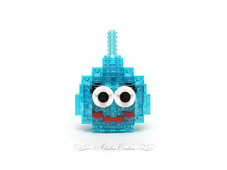 LEGO Dragon Quest Slime