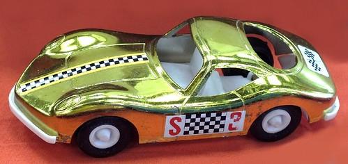 Bernabeu Gisbert Alfa Romeo 1600 GT Pininfarina