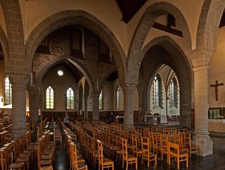 Lessines - Église Saint-Pierre