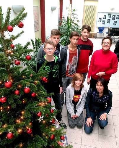 Weihnachten in Calberlah
