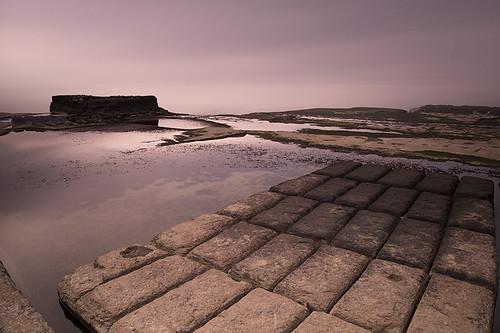 Kefken, Pink Rocks..........