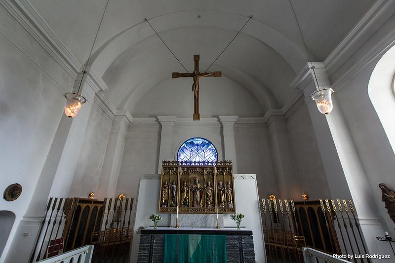 Catedral de Skellefteå-15