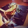 Roy Choi's ode to the Klondike bar. #foodporn #losangeles #dessert