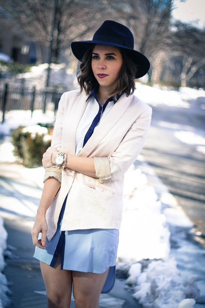aviza style. andrea viza. fashion blogger. dc blogger. shirt dress. spring 2015 trend. asos shirtdress. trend. fashion. style. 10