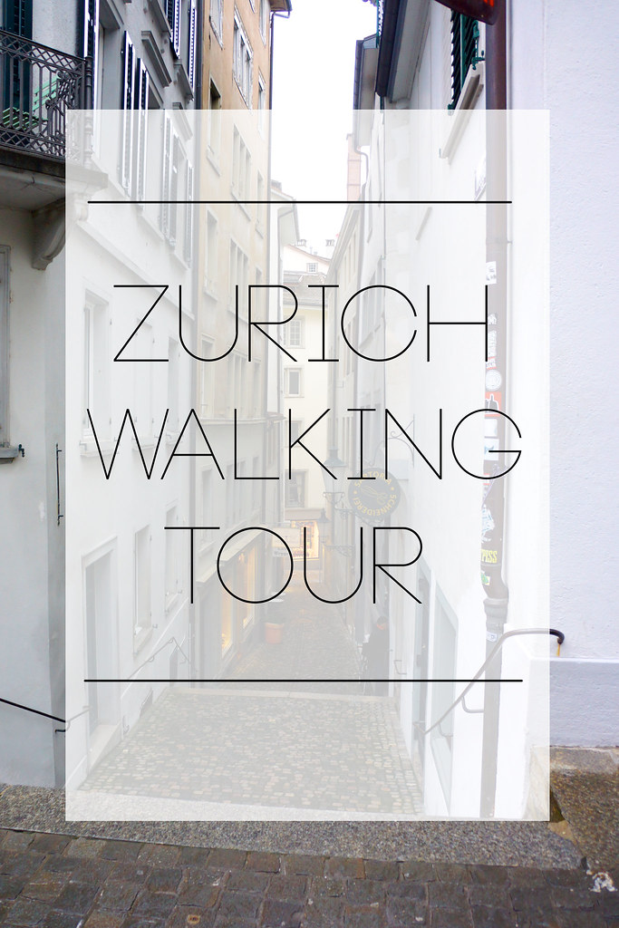 Discovering the real Zurich with Zurich Tourism