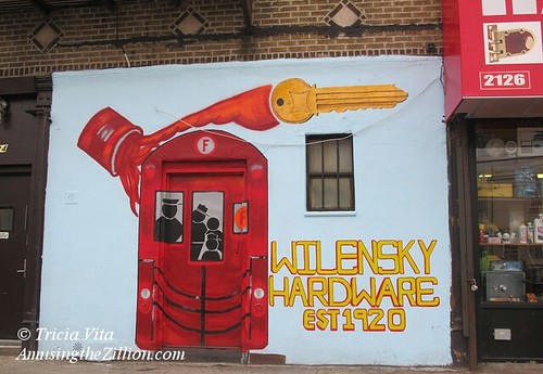 Wilensky Hardware