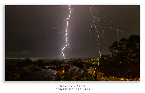 city nightphotography storm weather night nikon country sydney australia nsw newsouthwales lightning hornsby locations westfields 2015 landscapephotography hornsbyshire 365project afsnikkor1635mmf4gedvr d800e nikond800e jasonbruth 3652015 365project2015 365201570 hsfthundermicrotrigger
