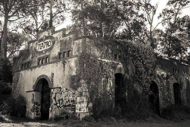 Isla Pedrosa, Pontejos