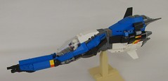 Strike Javelin EX-9