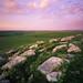 Sunrise over the Flint Hills by AlexBurke