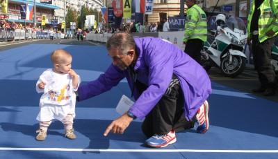 Do Ústí nad Labem míří běžci z celého světa