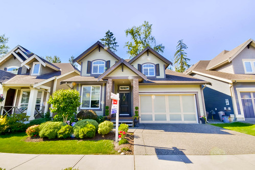 Storyboard of 20876 71A Avenue, Langley