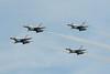Duluth Airshow - USAF Thunderbirds