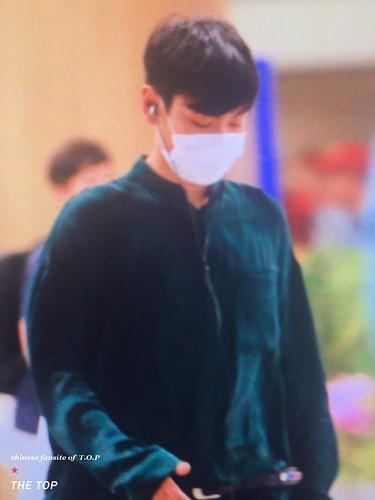 BIGBANG arrival Seoul ICN from Chengdu 2016-07-04 (57)